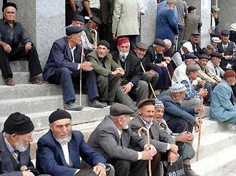 Emeklilere promosyon müjdesi