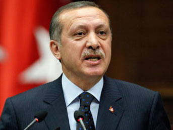 Erdoğan: Gün dik durma günüdür