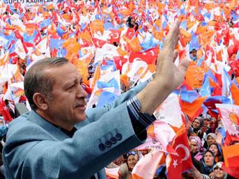 Erdoğan Kazlıçeşme mitinginde konuşuyor