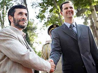 İran ile Suriye'nin Karayılan oyunu
