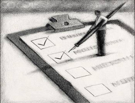 Работа в интернете заполнение анкет