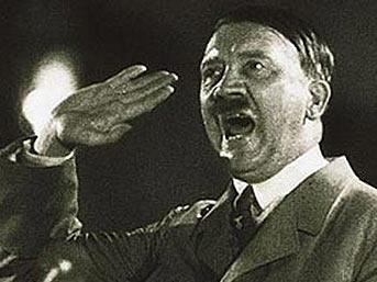 Hitler, Yahudileri neden öldürdü?