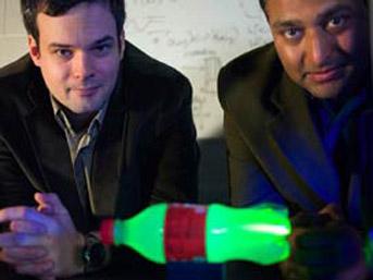 Bilim dünyası: Işığı gördük!