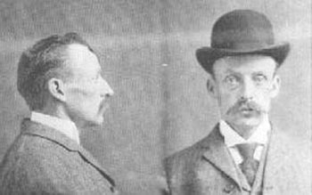 Albert Hamilton Fish (19 Mayıs 1870 - 16 Ocak 1936)