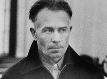 Edward Theodore Gein (27 Ağustos 1906 – 26 Temmuz 1984)
