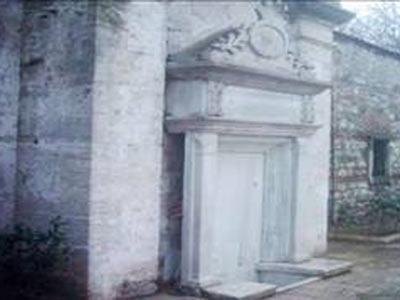 kelle8 Cellat Mezarlığı !