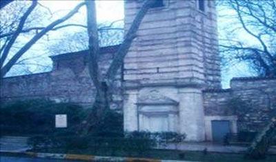 kelle9 Cellat Mezarlığı !