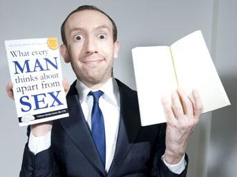 200 sayfalık boş kitap rekor kırdı