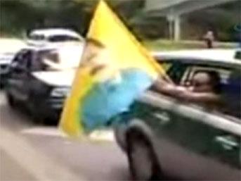 İşte PKK'lı polis