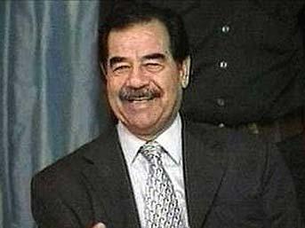 Saddam'a seks kasetli komplo