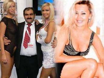 Ünlü pornocu Şahin K'ya jest