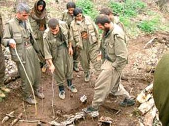10 32 26 pkk lı teroeristlerin jandarma karakoluna saldırı planı