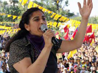 Flaş... Sabahat Tuncel'e hapis cezası