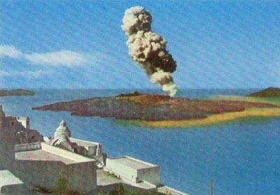 Tarihteki en önemli depremler & tsunamiler