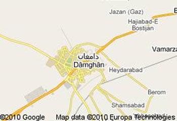 22 Aralık 856, İran