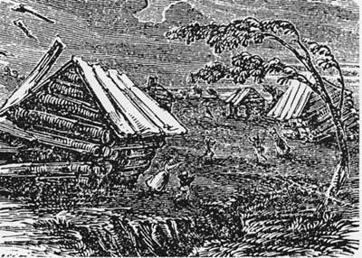 16 Aralık 1811, Missouri