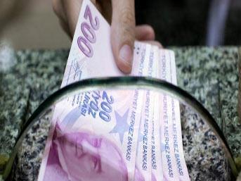 tl10 - Emekli maa�� zamlar� ne kadar?