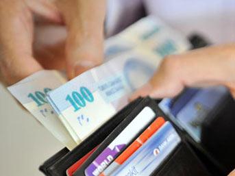 Kamu işçisine 100-150 lira zam
