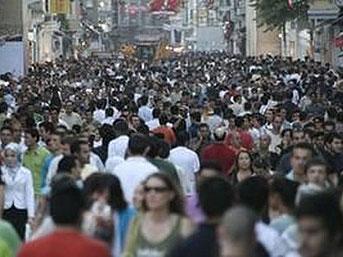 2050 yılında Türkiye ve dünya nüfusu