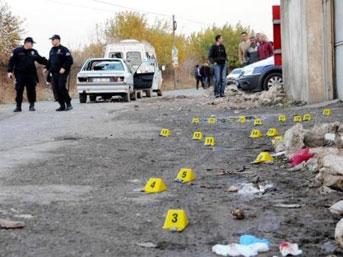 Şanlıurfa savaş alanına döndü:1 ölü 19 yaralı