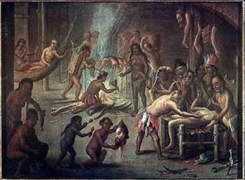 Batı Karayip Kızılderili kabileleri