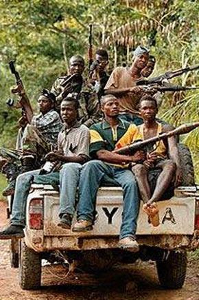 Devrimci Birleşik Cephe (Revolutionary United Front-RUF)