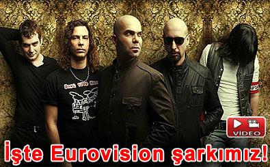 2011 Eurovision Yüksek Sadakat Live it up Dinle