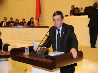 İl genel meclis üyelerinin özlük hakları iyileştirilecek