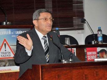 Adana Emniyet Müdürü görevden alındı