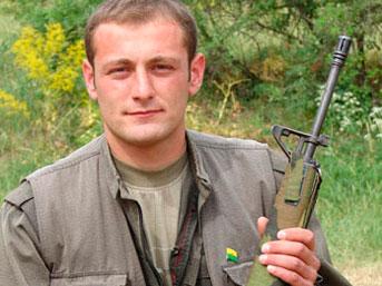 PKK'nın Erzurum sorumlusu öldürüldü