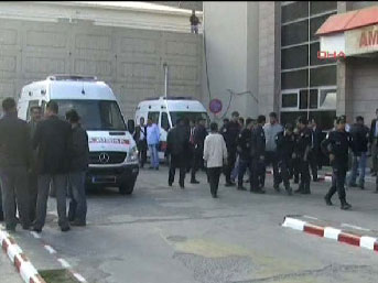Bitlis'te polise hain tuzak: 5 şehit