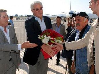 Büyükelçi 6 ton altın için Elazığ'da