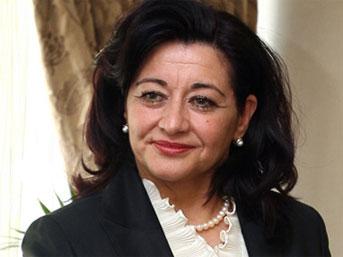 Türkiye'nin 2. kadın valisi Yalova'ya atandı