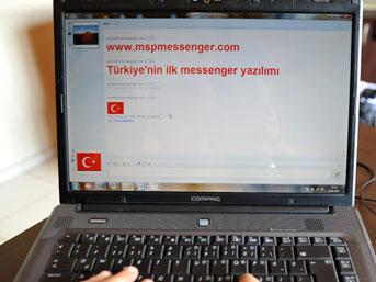 Dünyanın en iddialı MSN'inde Türk imzası