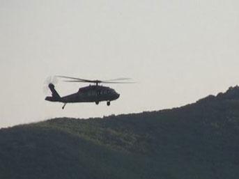 Tunceli'de çatışma; 1 şehit, 3 yaralı