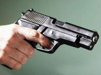 Kahvehane'de silahlı kavga: 1 ölü, 1 yaralı