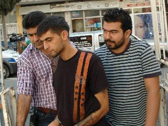 'Delikanlılara ders olsun' cinayeti