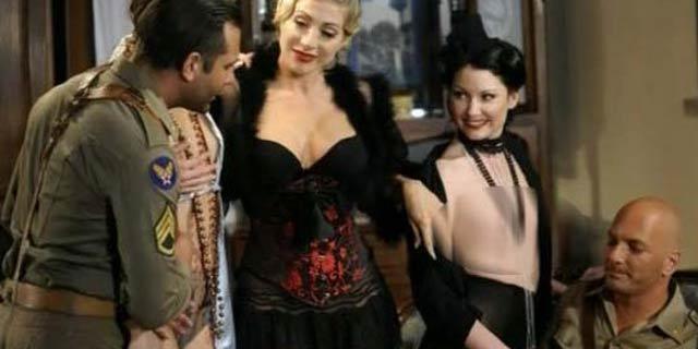 3 boyutlu porno çekimleri başladı