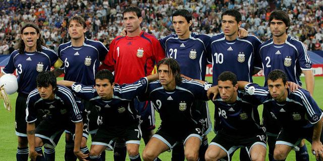 Описание футбольная сборная