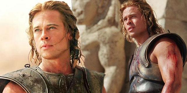 Brad Pitt Muhteşem Yüzyıl'da Oynayacak