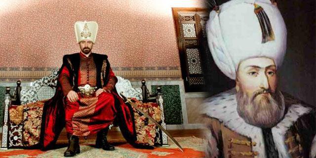 1. MUHTEŞEM YÜZYIL.....Suleyman magnificul sub domnia iubirii...  (serial 2011 cu Halit Ergenc) Kanuni-halit_640
