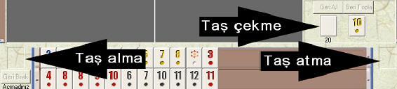 101 oyun kuralları