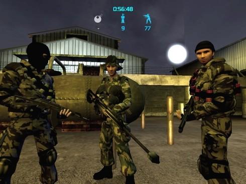 multiplayer online spiele