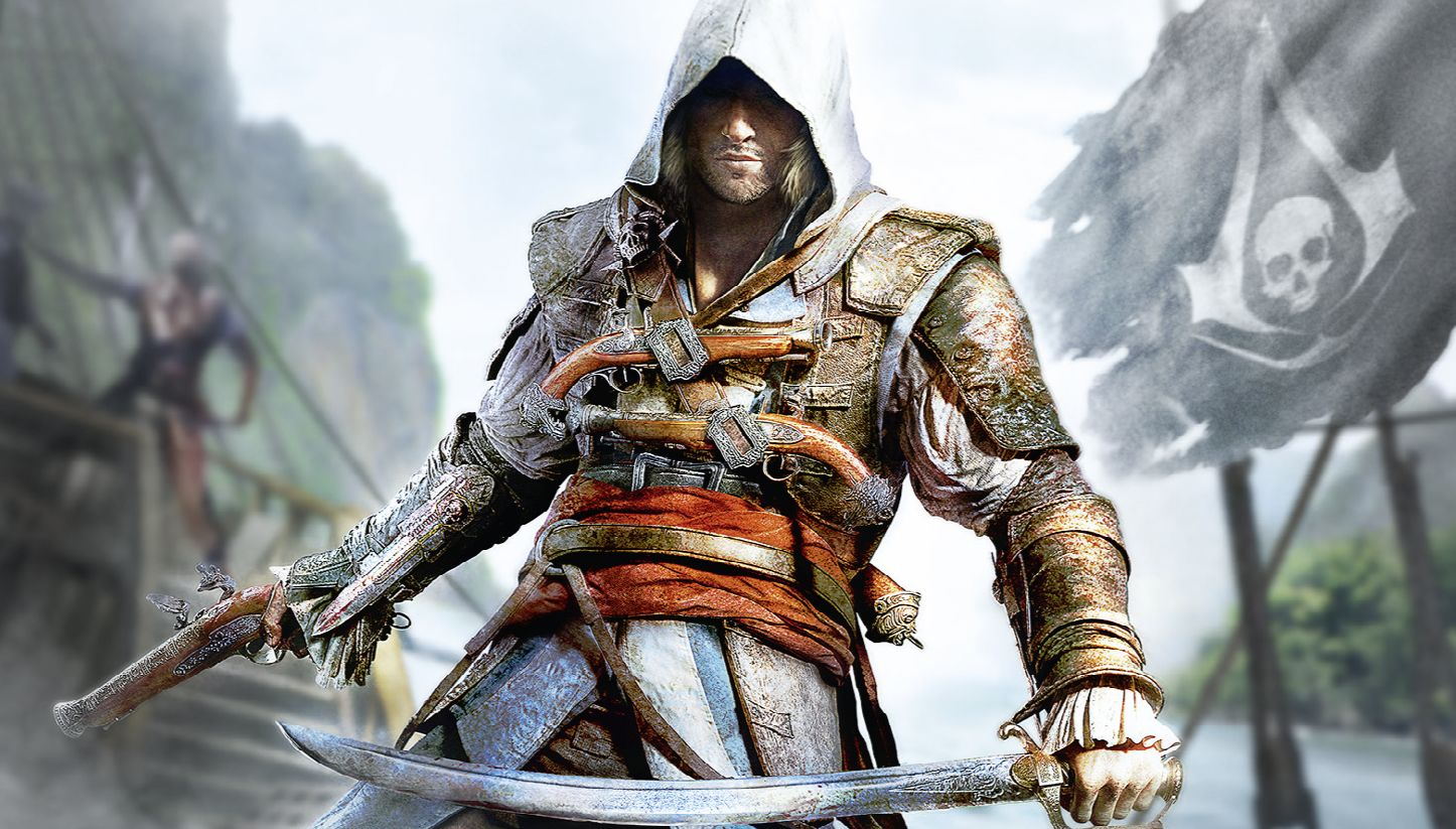 Assassins Creed IV Black Flag Fragmanı