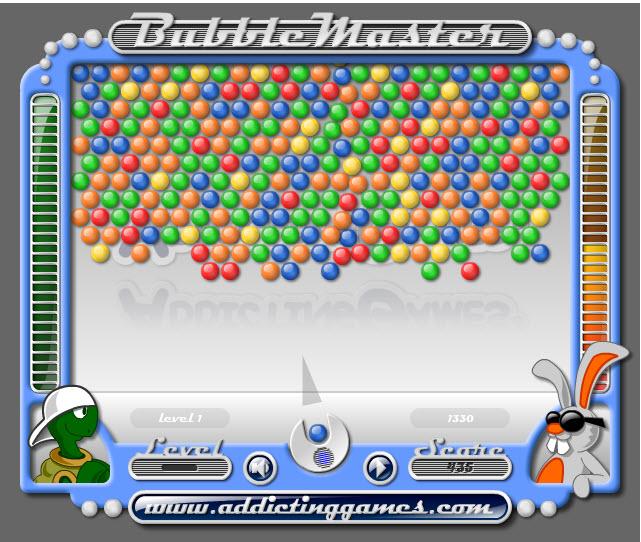 Balon oyunu oyna