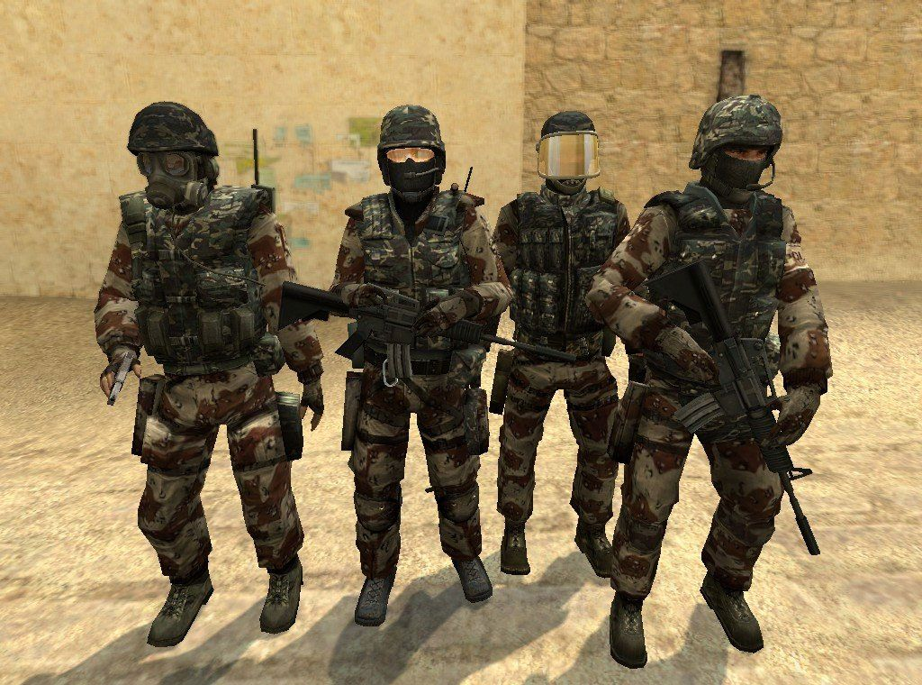 Counter strike oyna