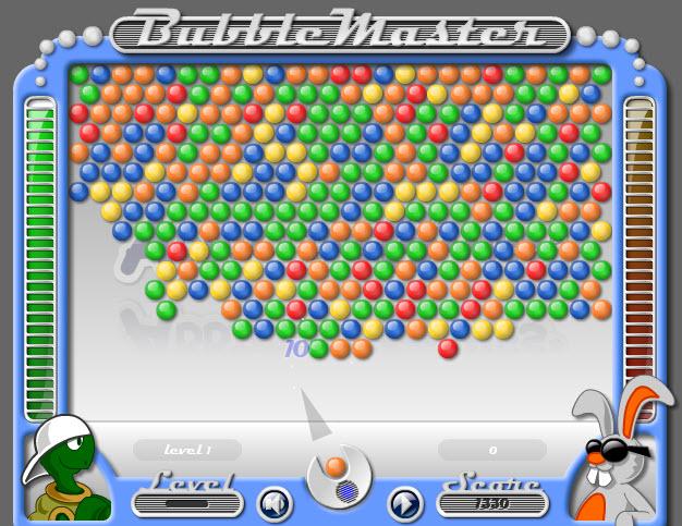 En Güzel Balon Oyunu Oyna