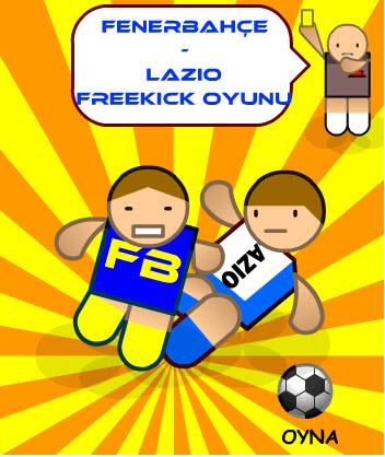 Lazio Fenerbahçe Oyunu Oyna