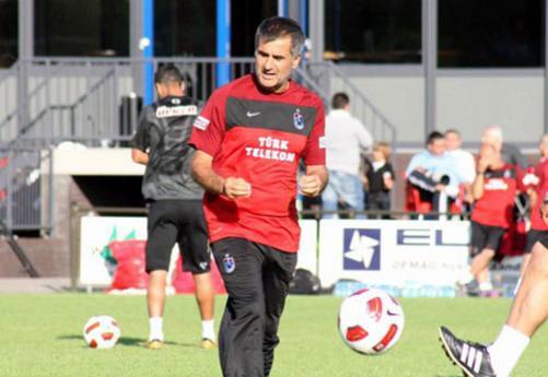 Trabzonspor Arabistan'a gidiyor!