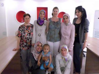 Beyaz İnci Kadın Eğitim ve Kültür Derneği'nden yeni proje